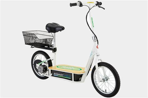 The 7 Best Electric Scooters