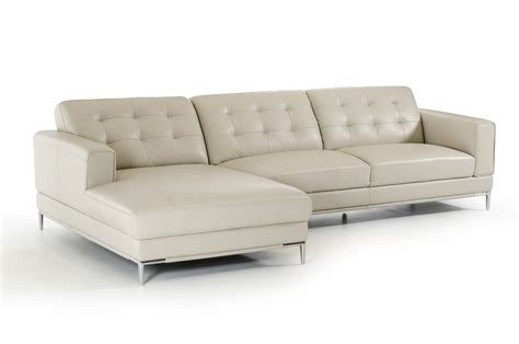 chaise elizabeth refined modern genuine sectional elizabeth