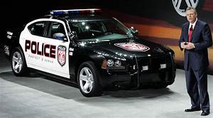 Dodge Charger Police Interceptor Fast Five Cars Pictures