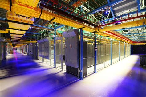 equinix  buy data center rival telecity   billion   york times