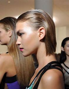 Cheveux En Arrière Homme : coiffure cheveux mouill s plaqu s en arri re 15 id es de ~ Dallasstarsshop.com Idées de Décoration