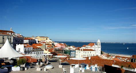 O Leme - Imagens de Lisboa - Alfama
