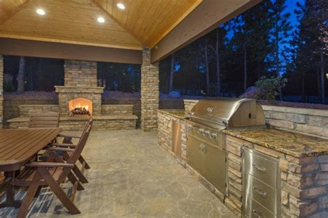Make Large Living Space by Do Outdoor Living Spaces Add Resale Value To Your Home