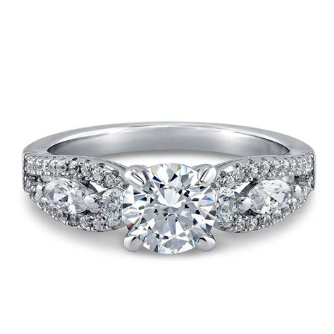 15 inspirations of wedding rings without nickel