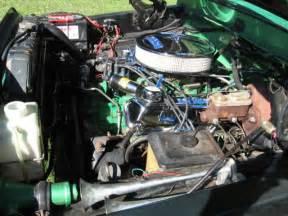 1971 71 Ford F100 F