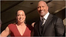 Dwayne Johnson and Dany Garcia: Who is The Rock's ex-wife?