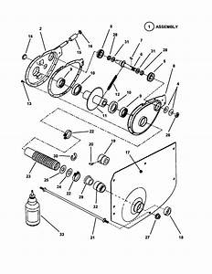 Snapper Rear Engine Riding Mower Parts