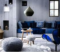 Navy Blue Interior Design Idea Navy Blue And Gold Home Decor On Navy Blue Room Interior Design
