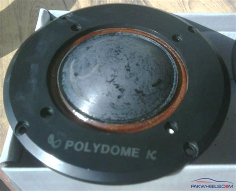 infinity kappa  hifi speakers restoration  wheels