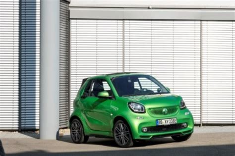 smart leasing elektro smart fortwo electric drive preis reichweite und tests