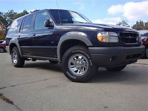 2000 Ford Explorer Xls For Sale In Cincinnati  Oh