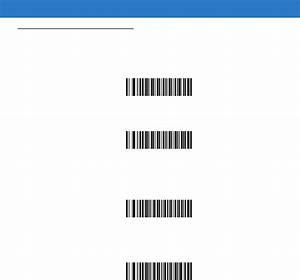 Motorola Symbol Ls2208 Code 128