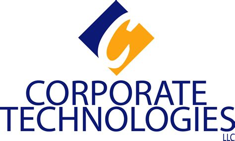 information technology company corporate technologies