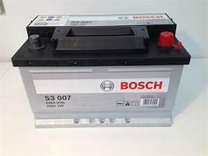 Bosch S4 12v 60ah : akumulator bosch s3 12v 70ah 640a autobat rie pre ~ Jslefanu.com Haus und Dekorationen