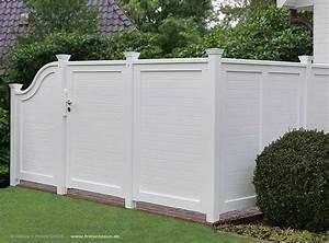 Kühlschrank Für Terrasse : anspruchsvoller sichtschutz f r terrasse und garten mit integrierter gartent r hartholz weiss ~ Eleganceandgraceweddings.com Haus und Dekorationen