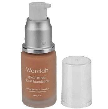 Foundation Wardah Untuk Kulit Berminyak Berjerawat Harga Terkini Tutorial Cara Make Up