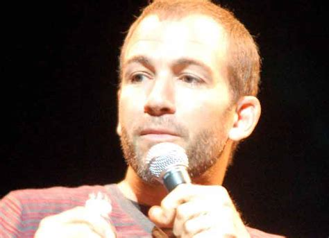 Comedian Bryan Callen Takes Leave Of Absence From Podcast ...