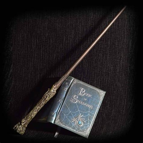 creating a beautiful harry potter magic harry potter wand with beautiful mini shadows pocket