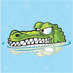 Swamp Theme Image Illustration Royalty Free Cliparts ...