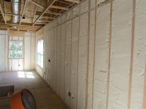 Building Envelope  Spray Foam Insulation, Windows, & More