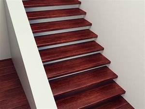 Renovation Marche Escalier : kit de r novation d 39 escalier id al pour les non bricoleurs ~ Premium-room.com Idées de Décoration