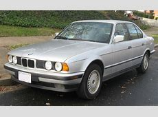 BMW 5 series 535i 1982 Auto images and Specification