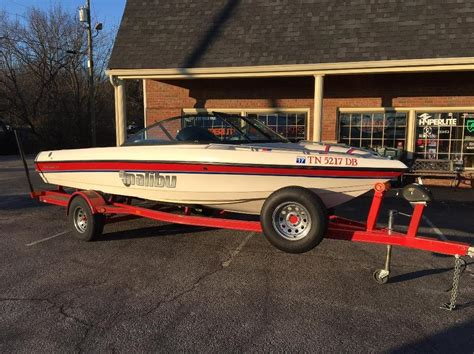 Malibu Boats Hendersonville Tn by Boats For Sale New And Used Tnt Water Sports