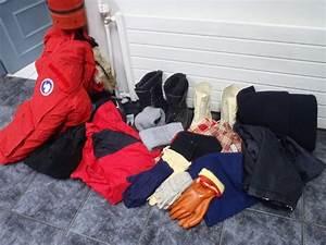 Team Calendar 8 December 2010 Trip Preparations In Punta Arenas Polartrec