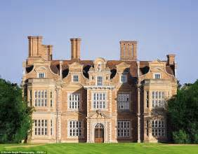 country mansion swakeleys house where samuel pepys went for dinner goes on