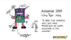 Inventors By Dominic Wilcox Builds U002639bonkersu002639 Kids