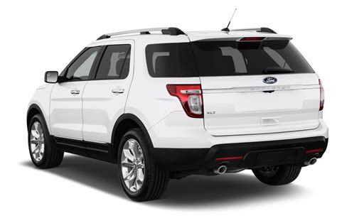 cars ford explorer 2012 ford explorer reviews and rating motor trend