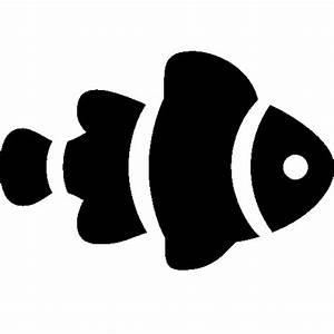 Animals Clown Fish Icon | Windows 8 Iconset | Icons8