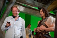 Watch JOHN CARTER and WALL-E Director Andrew Stanton's TED ...