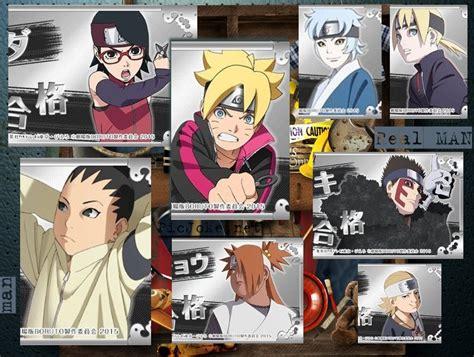 Boruto Naruto The Movie Wallpaper 8 By Weissdrum On Deviantart