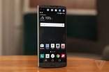 LG V10 : les premières impressions de la presse américaine - FrAndroid