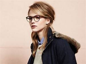 Lunette De Vue A La Mode : les lunettes de vue chanel mode lunettes chanel ~ Melissatoandfro.com Idées de Décoration