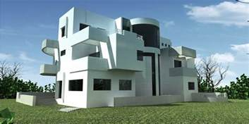 architecture house designs post modern architecture house plans modern house