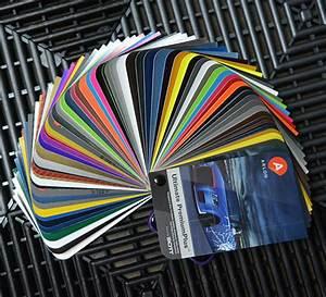 Hexis Vinyl Wrap Color Chart Arlon Upp Ultimate Premium Plus Sample Swatch Deck Book