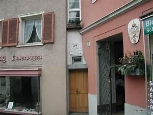 Tiny House österreich : very small house in bregenz austria ~ Frokenaadalensverden.com Haus und Dekorationen