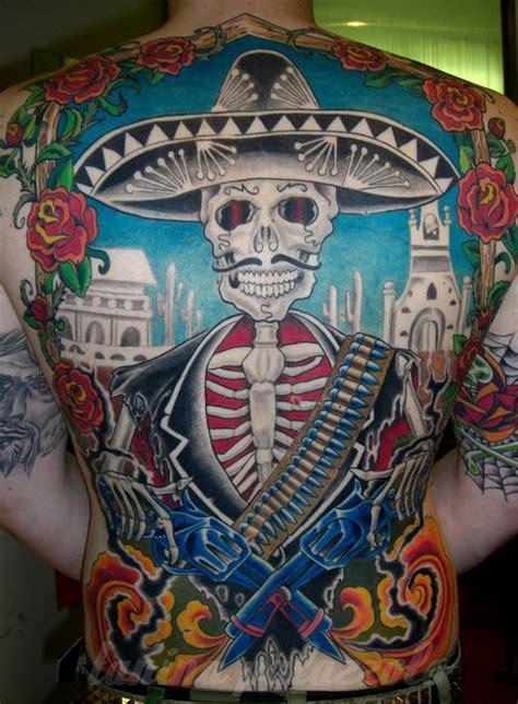 mexikaner mexican skull mariachi tattoo von tanina palazzolo cholo art pinterest