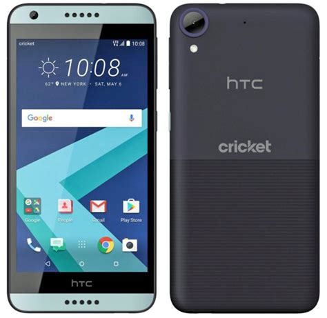 cricket htc phones cricket wireless will offer the htc desire 650 in the u s