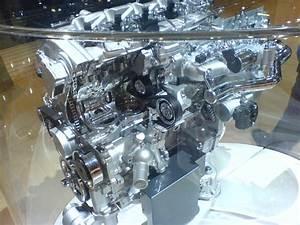 Schema Motore Toyota Rav 4