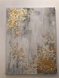 best 25 grey and gold ideas on pinterest gold bathroom With best brand of paint for kitchen cabinets with plaster of paris wall art