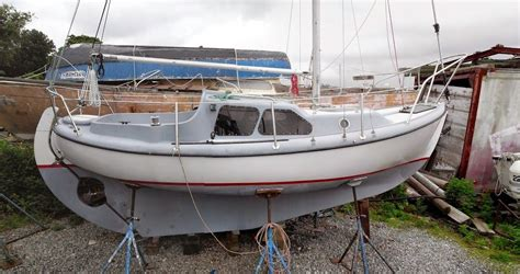 Sailboat Values by Is Nordica 20 Sailboat Best Value Seaworthy Cruiser