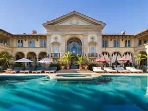 Park Beverly Hills Mansion
