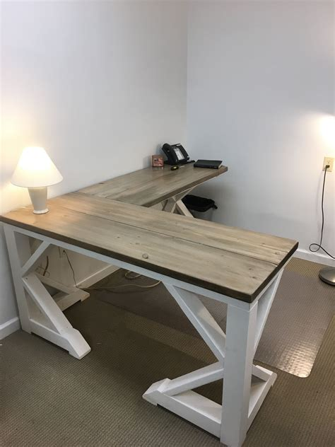 dining room table woodworking diy farmhouse desk for 75 00 everything