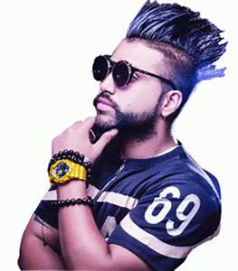 All Black Song Hair Style | sukhe punjabi singer pics ...
