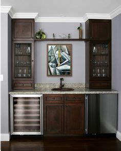 best kitchen cabinets built in buffet design ideas pictures remodel and decor 4590