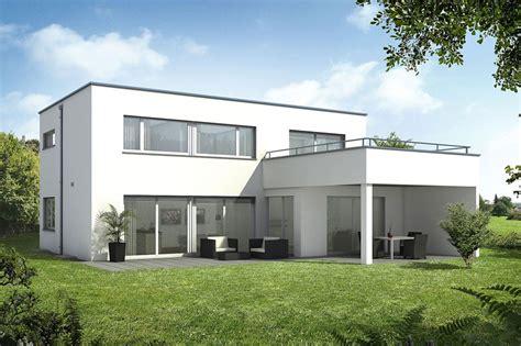 Moderne Häuser Bauen Kosten by Moderne H 228 User Bauen Mit Swisshaus