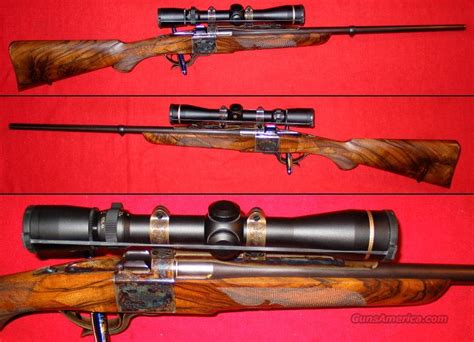 275 For Sale by Model 10 275 Rigby For Sale